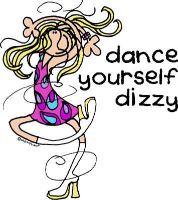 dance central: groovy baby by moondazzle on DeviantArt
